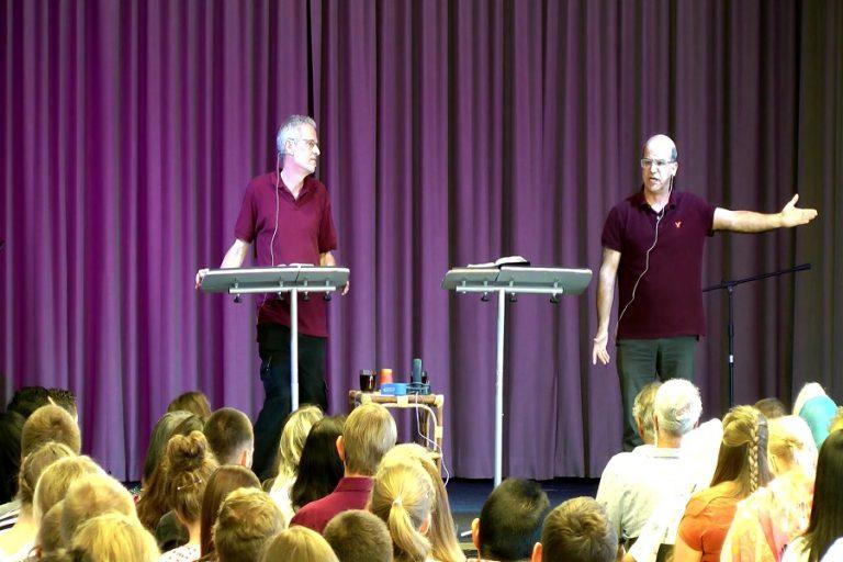 Habakkuk: How to wait for God's answer?