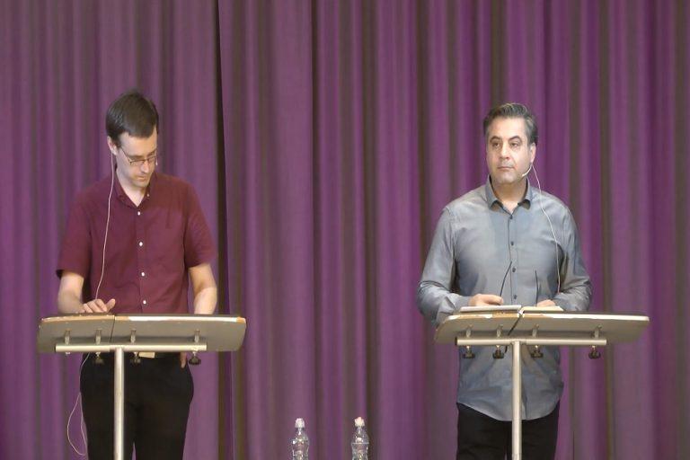 Hebrews 2: The Great Salvation (Part 2)